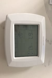 Honeywell Thermostat Oakville, L6H 6L3
