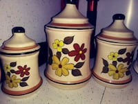 Canister set Edwardsville, 18704