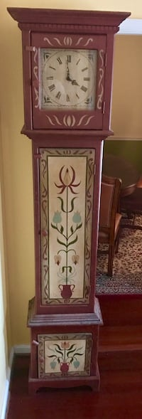 Vintage style Grandfather clock Silver Spring, 20906