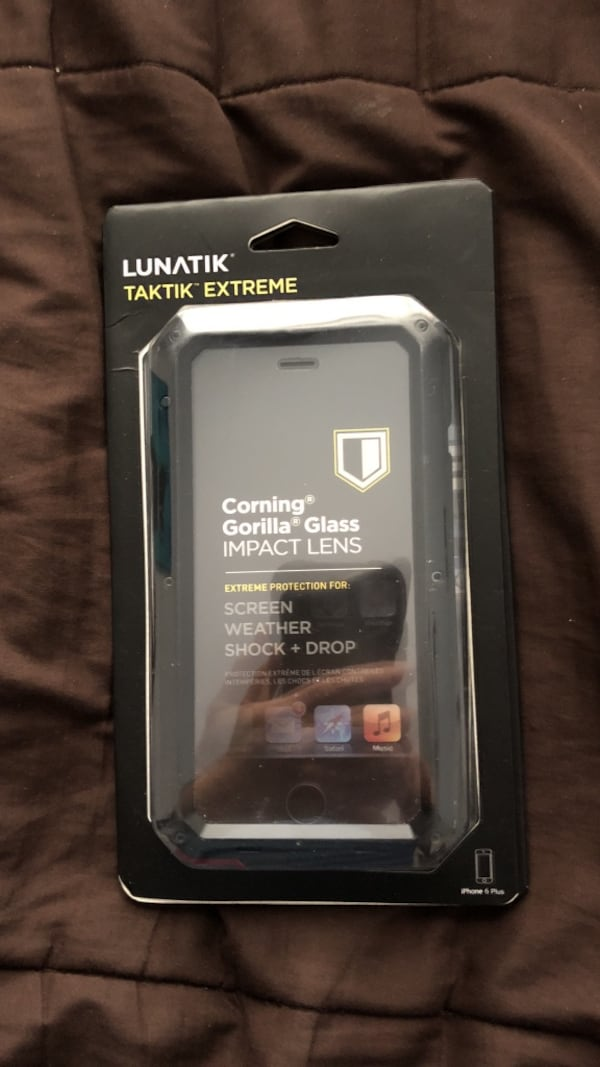 Lunatic Taktik Extreme case in box for 6+ 37b3b9ee-277d-484e-8014-ad9b2454d8ef