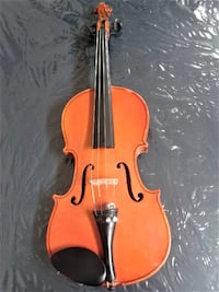 Beautiful violin - 3/4 for student only $ 85 PORTCOQUITLAM