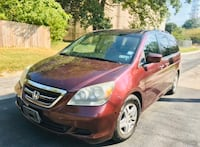2007 Honda Odyssey No issues Drives Great Silver Spring