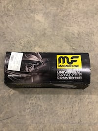 2 universal catalytic converters  Middletown, 10940