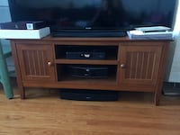 TV stand in excellent condition  New York, 10014