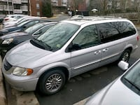 Chrysler - Town and Country - 2003