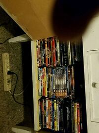 Assorted  DVDS! And  CDs$ 1.00 through$ 5.00 each!