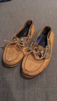 Leather Sperry Uppers Mens 11 Parkville, 21234