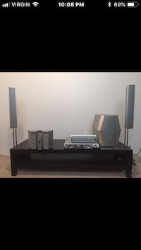 Panasonic Home Theater System Edmonton, T5A