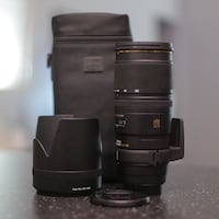 SIGMA OS 70-200mm F2.8 EX DG HSM for CANON
