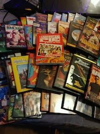 assorted Pokemon trading card collection Georgetown, 40324