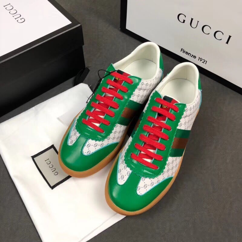 BY ORDER ONLY : Out of Season Gucci Ace Sneakers 1877b931-2405-43f2-a74c-bcafe8594837