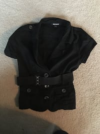 Large military style jacket Mississauga, L5N