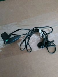 black and green corded headphones Alameda, 94501