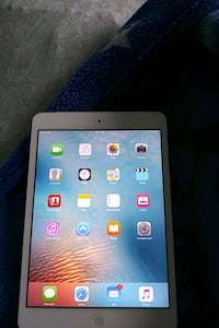 silver iPad with black case Bailey's Crossroads, 22041
