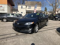 2012 Toyota Camry for sale Riverside