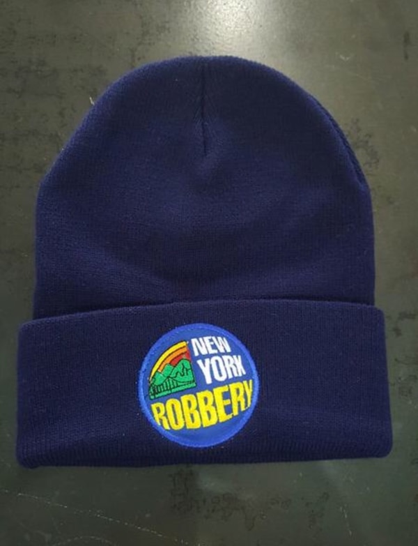 Used Ny robbery beanie hats for sale in New York - letgo 15847035e9e