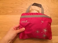 Foldable travel bag Queens, 11368