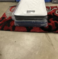 ALL MATTRESSES MUST GO Sale ( King Queen Full Twin )