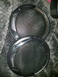 Kenwood speaker covers  Hamilton, L9C 5P9