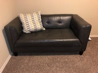 Barely used couch and loveseat for sale!! Bought for $800, asking for $500 OBO. Need to be sold ASAP  Lubbock, 79424