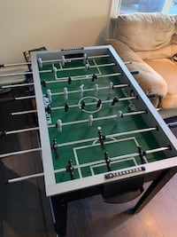 MD sports foosball