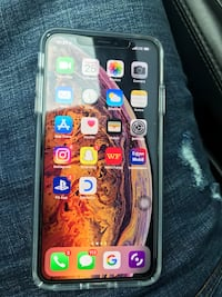 iPhone Xs Max Gold 512 gbs  Germantown, 20876