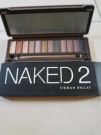 Palette Urban Decay Naked 2 Lentate sul Seveso, 20823