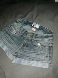 So Shorts 0 $2. Riverside, 92505