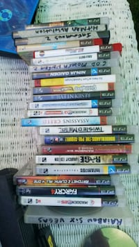 assorted DVD movie case lot Middletown, 45042