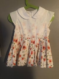 Elsy Baby Size 5y Made In Italy