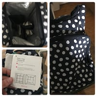 Thirty One Pack and Pour Cooler Saint Albans