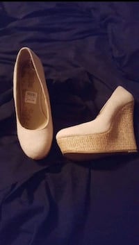 Wedges  Canton, 61520