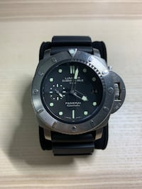 Panerai luminor 1950 submersible 2500m watch Pam 364  2252 mi