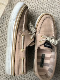 Sperry Boat Shoes Casual San Francisco, 94102