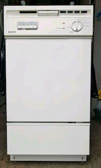 "Kenmore 18"" compact dishwasher, 12 month warranty  Richmond Hill, L4C 3G2"