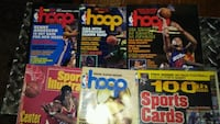 Hoop magazine Quincy, 02169