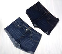 TWO Pairs Of Shorts $15!! Toronto