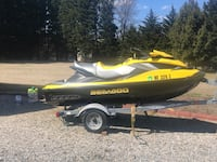 2009 Sea Doo RXT iS 349A Huntingtown, 20639