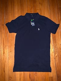 Black polo by ralph lauren polo shirt Toronto, M4J 1R8