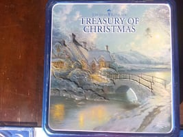 Christmas CD pack multiple songs