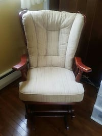 Slider/Rocking Chair Great Condition  New Jersey, 08830