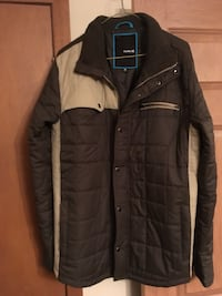 Hurley Coat great shape null, N1A 1A7