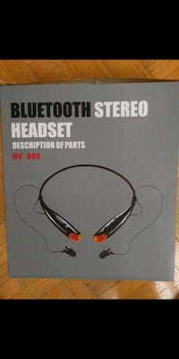 BRAND NEW BLUETOOTH HEADSET! ONLY $30!!! Vaughan, L4L 5G2
