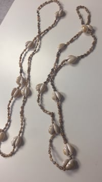 Shell necklaces Mississauga, L4X 2C8