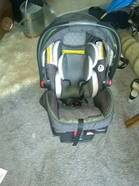 Carseat Carrier up to 35lbs 2014 Alexandria, 22306