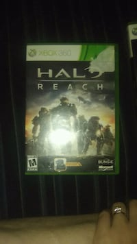 Halo reach xbox 360  Albany, 12207