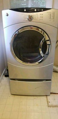 GE front load washer and dryer Smyrna, 30082