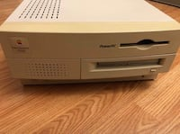 Apple Power Macintosh 7100/80 Saint-Bruno-de-Montarville, J3V 1Z9