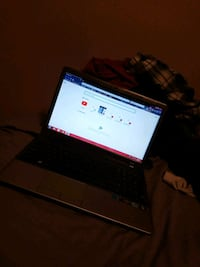 black and gray laptop computer Red Deer, T4P 4G4