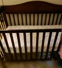 Crib Transitions to Toddler Bed Suitland-Silver Hill, 20746